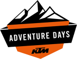 KTM ADVENTURE DAYS 2017  16-17-18 JUIN 2017