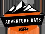 KTM ADVENTURE DAYS 2017  16-17-18 JUIN 2017
